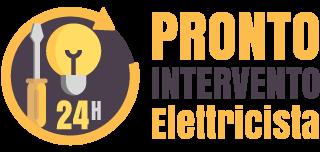 Pronto Intervento Elettricista Italia